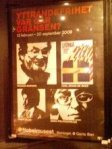 Dawit på Nobelmuseet 2